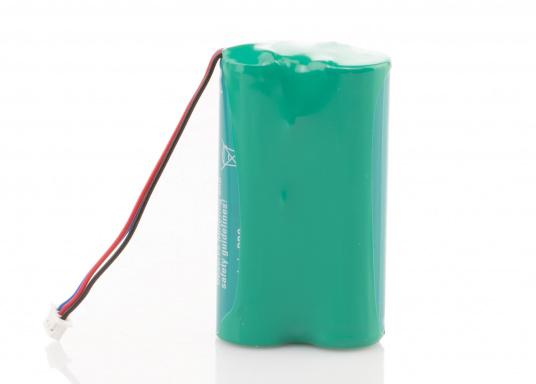 Hier finden Sie den passenden Ersatzakku für die Funk-Fernbedienung SmartController von Raymarine.