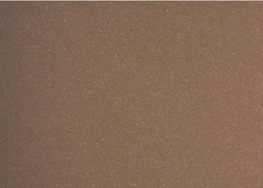 Hochwertiger Antirutsch-Belag, hergestellt aus einem Gummi- / Kork-Verbundwerkstoff.Farbe: braun. (Bild 2 von 4)