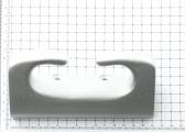 Chaumard de rail de fargue / petit