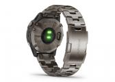 GPS-Smartwatch QUATIX 6 TITANIUM