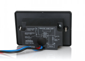 FOX D1 Battery Display / flush mounting version