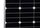 Pannelli solari ad alte prestazioni