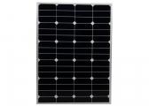 Hochleistungs-Solarmodul SPR-70