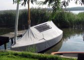 Solar Module TX12039 / 38 Wp
