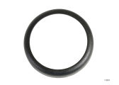 Front Ring / black / 52 mm