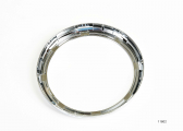 Front Ring / chrome / 52 mm