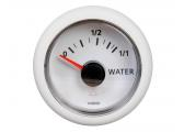 Viewline Freshwater Gauge incl. Ultrasound Tank Sensor / white