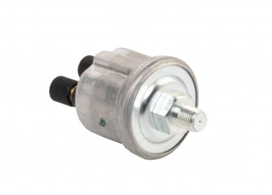 Passender Druckgeber für Ihren Viewline Druckmesser. Bis 10 Bar. Anschluss: M14x 1,5. Inklusive Warnkontakt.  (Bild 2 von 3)