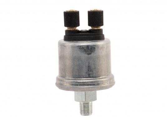 Passender Druckgeber für Ihren Viewline Druckmesser. Bis 10 Bar. Anschluss: M14x 1,5. Inklusive Warnkontakt.