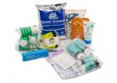 ISAF First Aid Kit