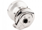 Self-Tailing Winch FS / 18 ST / stainless steel / 1-speed