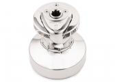 Self-Tailing Winch FS / 52 ST / stainless steel / 2-speed