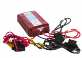 Battery-to-Battery Charger / 12 V to 24 V / 30 A