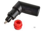 Prises 12/24 volts type allume-cigare / 8 A