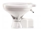 Electric On-Board Toilet AquaT Silent / 24 V / comfort