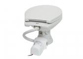 Electric Board Toilet / Comfort with Soft-close Lid