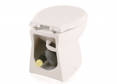 ELEGANCE On-Board Toilet / 24 V