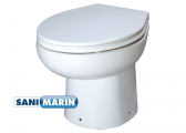 COMFORT On-Board Toilet / 24 V