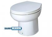 COMFORT PLUS On-Board Toilet / 24 V