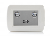 LITE FLUSH II Marine Toilet / operation panel