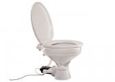 Electric Marine Toilet / 24 V / Standard