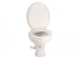 Electric Marine Toilet / 12 V / comfort