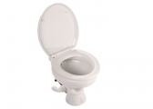 Electric Marine Toilet / 24 V / comfort