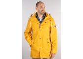 NILAS All-weather Jacket / yellow