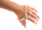 Segelmacher-Handschuh / links
