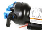 PAR-max Plus - high pressure water pump