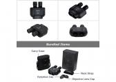 Fernglas Techno-Stabi TS-X 14x40 / bildstabilisierend