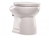 SMART-FLUSH Board Toilet