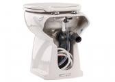 Bordtoilette SMART-FLUSH / Seewasser / 24 V / Standard
