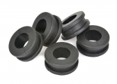 Rubber Cable Bushings