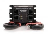 Voir Connecteur Bluetooth S-BC
