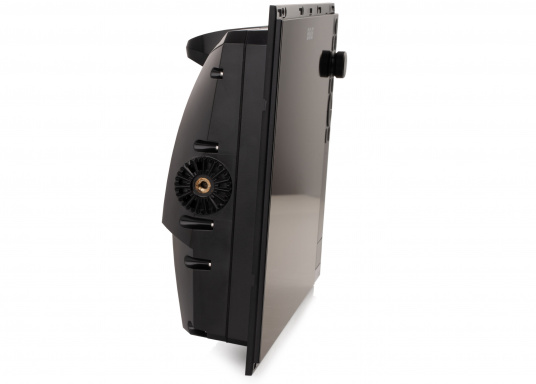"""Der Zeus³ 16 ist ein einfach zu bedienendes Kartenplotter-Navigationssystem für Blauwassersegler und Regatta-Segler mit einem 16-Zoll Touchscreen-Display, leistungsstarker Elektronik, und einem großen Funktionsbereich, der speziell für den Segler entwickelt wurde. Nutzen Sie den preisvorteil des Zeus3 16"""" HALO20 Radarbundle. (Bild 4 von 8)"""