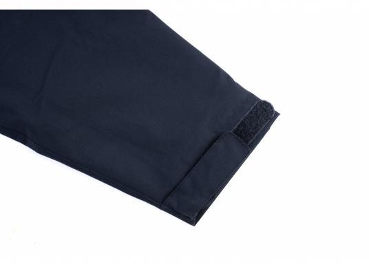 Cette veste Club pour homme de chez Marinepool est légère et fonctionnelle, coupe-vent, imperméable et respirante. Parfaitement adaptée pour un usage extérieur, à terre ou en navigation. (Image 11 de 11)