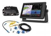 Image of GPSMAP 922 inkl. AIS-Transponder CAMINO 108S und NMEA2000 Starter Kit