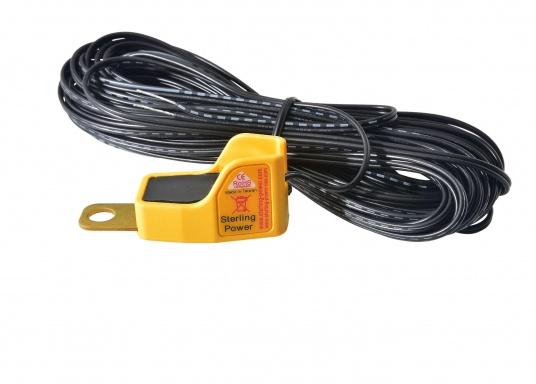 Temperatursensor für die STERLING BB1230, BB1260 und für die Geräte der wasserdichten BBW-Serie.