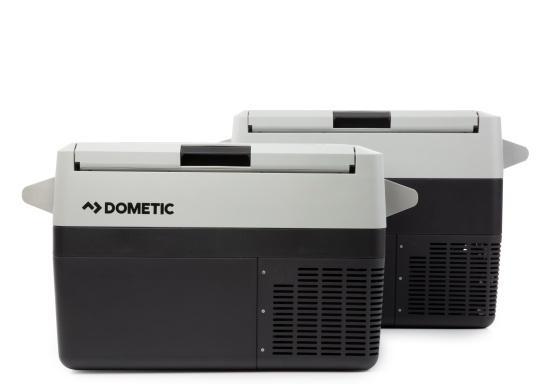 Die Kompressor-Kühlboxen der CFF-Serie überzeugen mit geringem Gewicht, Flexibilität und erstklassiger Kühlleistung. Die CFF-45 wiegt weniger als 19 kg, verfügt über ein großes Fassungsvermögen von 43,5 Litern und bietet ein hervorragendes Preis-Leistungs-Verhältnis. (Bild 9 von 9)