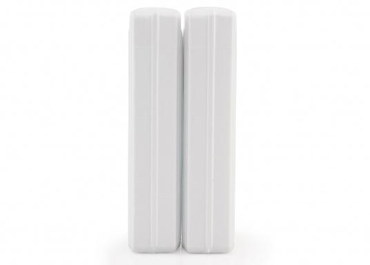 Das Kühlakku-Set bietet dank des hochqualitativen Kühlmittels eine sehr gute und langanhaltende Kühlleistung von bis zu 18 Stunden. Lieferumfang: 2x 440 g Kühlakku. (Bild 3 von 3)