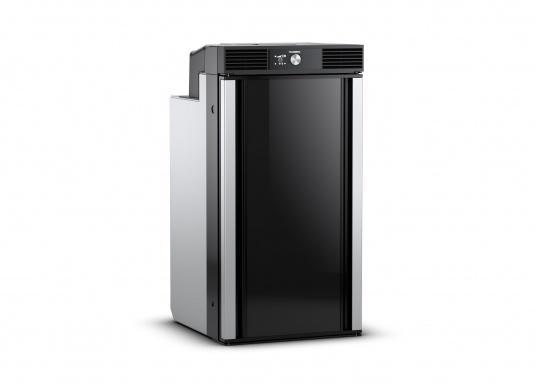 Der Kompressor-Kühlschrank RC 10.4T 70 von Dometic überzeugt mit intelligenter Technologie, zuverlässiger Kühlleistung und absoluter Unabhängigkeit. Inhalt: 70 Liter. (Bild 2 von 3)