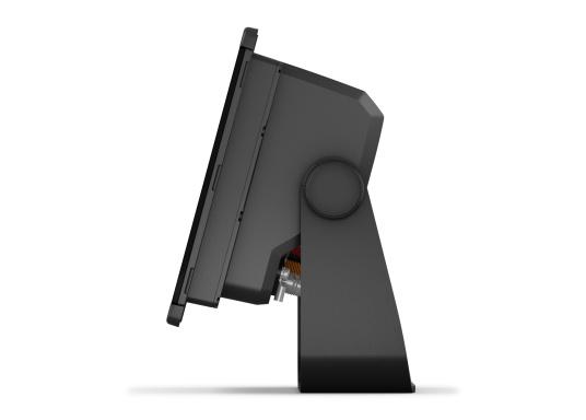 """Die neue GPSMAP-Serie verfügt über eine deutlich höhere Auflösung und eine noch schnellere Prozessorleistung. Zusätzlich bietet der 7"""" Touchscreen von Garmin eine optimierte Kartendarstellung, eine hervorragende Benutzeroberfläche und kann problemlos in das Garmin-Marinesystem integriert werden. (Image 9 of 9)"""