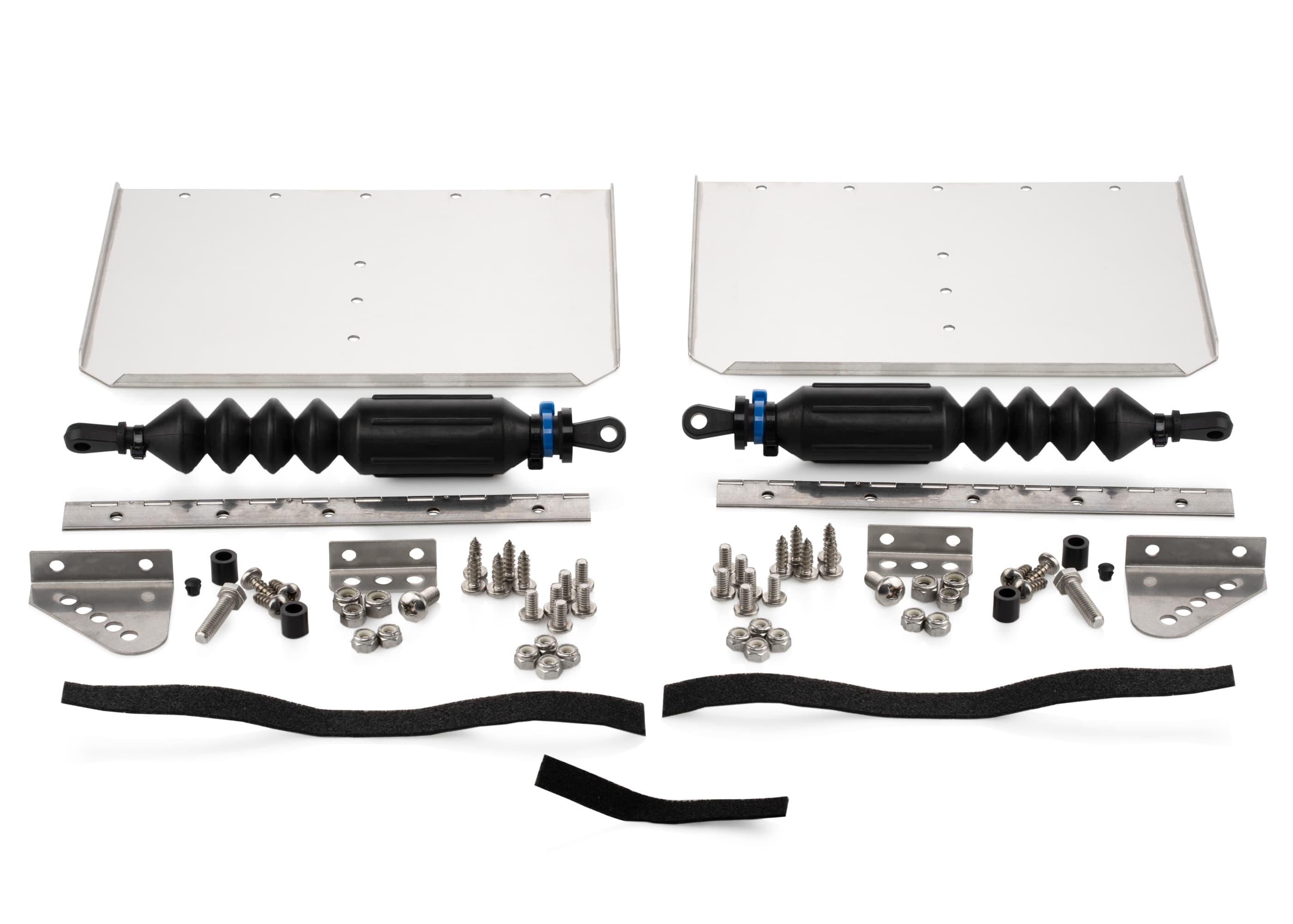 27116 - Trimmklappen-Set SMART TABS NIRO - 9- x 8- - mit 18 kg Zylinder - 1.jpg
