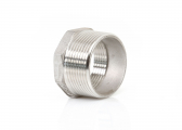 Reducers, stainless steel