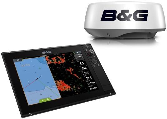 """Der Zeus³ 12 ist ein einfach zu bedienendes Kartenplotter-Navigationssystem für Blauwassersegler und Regatta-Segler mit einem 12-Zoll Touchscreen-Display, leistungsstarker Elektronik, und einem großen Funktionsbereich, der speziell für den Segler entwickelt wurde. Nutzen Sie den preisvorteil des Zeus3 12"""" HALO20 Radarbundle."""