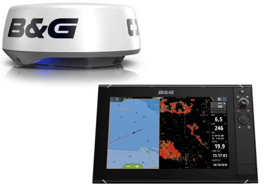 "The Zeus³ 12 is an easy-to-use chart plotter navigation system for blue water and regatta sailors with a 12-inch touchscreen display, powerful electronics and a wide range of functions, specially developed for sailors. Get great value for money with this Zeus3 12"" HALO20+ radar bundle."