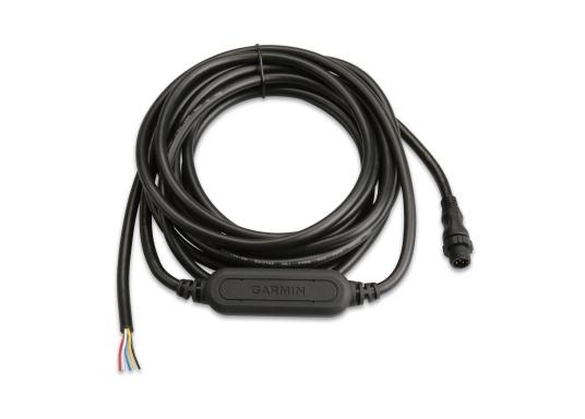 Der GRA10 Adapter von Garmin wandelt analogen Daten des Ruderlagengebers GRF10 in digitale Daten um und ermöglicht einen problemlosen Anschluss an ein NMEA2000-Netzwerk. So können Sie schnell und einfach ein neues Netzwerk aufbauen oder ein bestehendes System erweitern, ohne die alten analogen Anzeigegeräte ersetzen zu müssen.