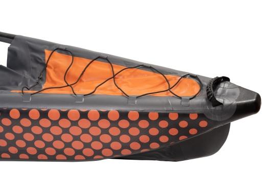 Scopri la natura in un modo nuovo con i kayak gonfiabili di alta qualità di SEATEC. (Immagine 6 di 10)