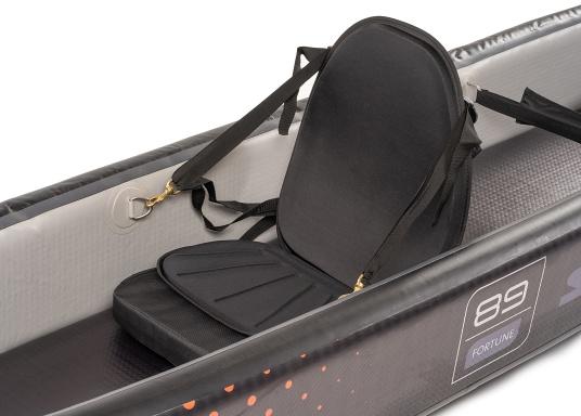 Scopri la natura in un modo nuovo con i kayak gonfiabili di alta qualità di SEATEC. (Immagine 3 di 10)